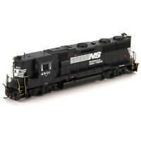 Athearrn ATHG64644 Norfolk Southern GP49 w/ DCC & Sound #4601 Locomotive HO Scle
