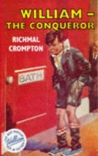 William The Conqueror by Crompton, Richmal Paperback Book The Fast Free Shipping