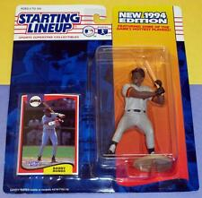 1994 BARRY BONDS San Francisco Giants - FREE s/h - Kenner Starting Lineup NM+