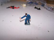 Corgi 1142 Holmes Wrecker Resto Painted Standing Mechanic Figure CLEARANCE SALE!