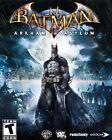 BATMAN: ARKHAM ASYLUM GAME OF THE YEAR EDITION GOTY - Steam key chiave PC - ROW