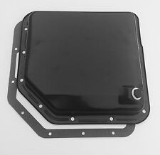 GM Chevy Turbo 350  Automatic Transmission Pan  Stock Capacity TH350 Trans REPRO