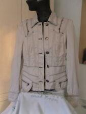 ⭐ Jacke der Marke BIBA ⭐ Blazer  ⭐  Gr. 34  ⭐ TOP ⭐ Baumwolle