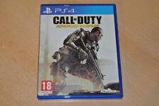 Jeux vidéo Call of Duty Call of Duty pour Sony PlayStation 4