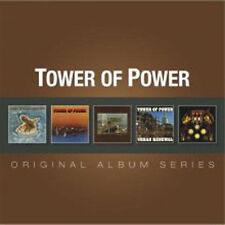 CD de musique rock album funk sans compilation