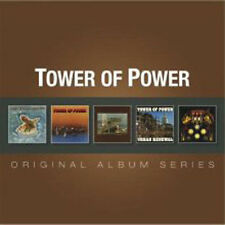 CD de musique rock album funk