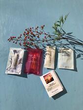 Perfume Samples Emporio Armani, Maison Margiela, Paul Smith, Lanvin, Strenesse