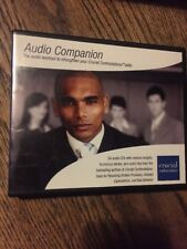 Crucial Confrontations  audio companion - 6 CD's excellent condition