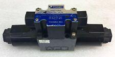 VICKERS TOKIMEC DG4V-3-OC-M-P7-H-7-P12-52 DIRECTIONAL CONTROL VALVE NEW NO BOX