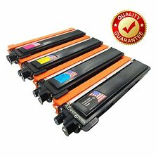 4 Value Pack TN210 Toner Cartridge Combo Set for MFC-9320CW MFC-9325CW HL-3040CN
