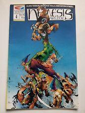 Nemesis The Warlock Comic 4