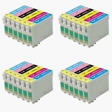 24 INK FOR EPSON R265 R285 R360 RX285 RX560 RX585 RX685