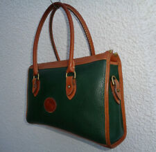 Sac à main en cuir  Dooney& Bourke( made in USA) TBEG authentique & vintage Bag