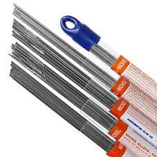 "ERNiCrMo-3- Nickel 625 TIG Welding Rod- 1lb. Pack - Rod Diameter: 3/32"" (2.4mm)"