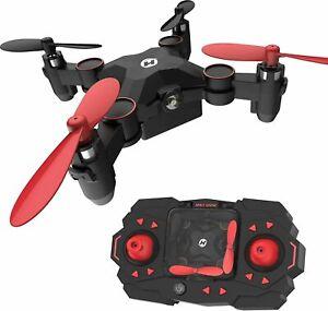 Holy Stone HS190 Foldable Mini Nano RC Drone w/ Altitude Hold&Headless Mode