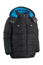 Tommy Hilfiger Alexander Hooded Puffer Coat, Toddler Boys Size 2T-3T