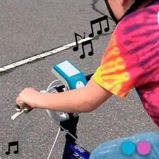 Lecteur de musique pour vélo - Jeux et jouets Couleur - Violet