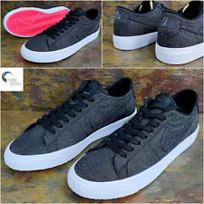 b67770b7fb93 New listingNIKE SB ZOOM BLAZER LOW CANVAS DECONSTRUCTE Mens Size Uk 11 Eu  46 AH3370-001