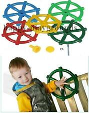 Plastic Climbing Frames with Slide
