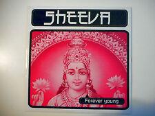 "MAXI 12"" POP 80s  ▒ SHEEVA : FOREVER YOUNG ( LONG EDIT 5'42 )"