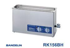 BANDELIN sonorex Super RK 156 BH Nettoyeur à ultrasons 9,0 Litre CONTENU