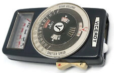Vintage Viceroy Light Exposure Meter - working needs battery