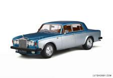 1:18 GT SPIRIT Rolls-Royce Silver Shadow II GT092