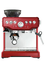 NEW Breville the Barista Express coffee machine BES870CRN