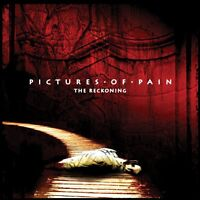 PICTURES OF PAIN - The Reckoning (melodic extreme progressive metal)