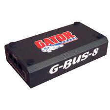 Gator Deluxe HGA G-bus-8-ce Source D'alimentation pour