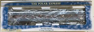 Lionel American Flyer 6-49972 S The Polar Express Abandoned Toy Car