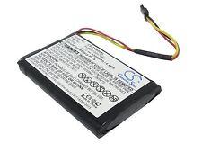 Battery For TOMTOM One XL Europe Traffic,One XL Traffic,XL 30 Series (1200mAh)
