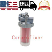 Compatible For John Deere High Quality Fuel Filter Assembly Replace Am101281 New