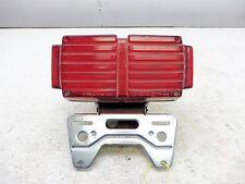 1981 Honda Goldwing GL1100 H1399. tail brake light and mount #2