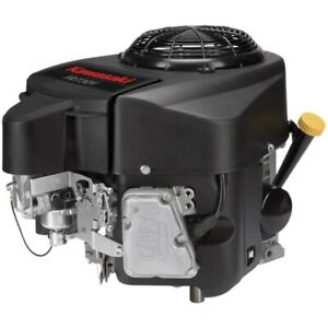 "Kawasaki FR730V Lawn Mower Engine 24HP 1"" x 3-5/32"" Crankshaft Zero Turn Stander"