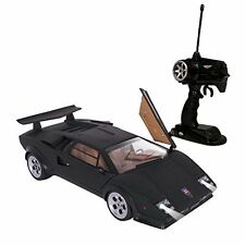 Doyusha 1/14 Big Scale RC Super Car Lamborghini Countach LP500S Black 49MHz