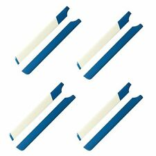 Newest 325mm Glass Fiber Main Rotor Blade for Trex align 450 rc Helicopter 8Pcs