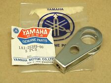NOS New Yamaha DS7 R3 R5 RD250 RD360 RD400 YR1 YR2 Chain Tension Adjuster Puller