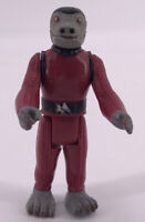 Vintage 1977 Kenner Star Wars Figures Near Complete Rare ANH Snaggletooth Toy