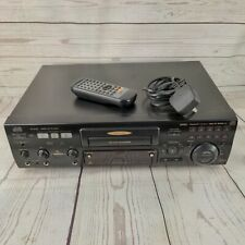 JVC XL-SV22  Video CD / CD+G (Karaoke) / CD Player with Control and power supply