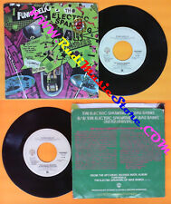 LP 45 7'' FUNKADELIC The electric spanking of war babies usa WARNER no cd mc*dvd