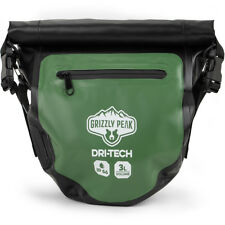 3L Dri-Tech Waterproof Dry Satchel, IP 66 Lightweight  Dry Bag with Carry Strap