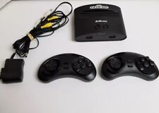 Atgames Sega Genesis Classic Game Console 80 Games Included !!!