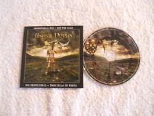 "Astral Doors ""New Revelation"" 2007 cd Locomotive rec. Promotional NEW"