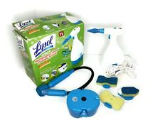 Lysol by Conair Multipurpose Steam Cleaning System Handheld Steam Cleaner