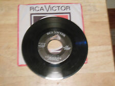 DICK COLLINS as long as i live/hold me /it's love/they can't take that away  45