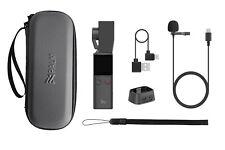 FIMI Palm Traveller Combo 4K Gimbal Kamera Zubehörpaket Base, Tasche & Mikrofon