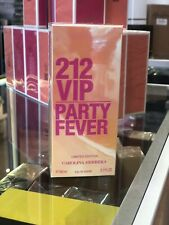 212 Party Fever by Carolina Herrera EDT (Limited Edition) 2.7 oz for Women