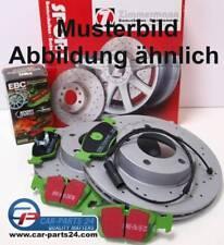 Zimmermann Sport Bremsscheiben 280mm+ EBC Greenstuff Bremsbeläge div. VAG Modell
