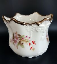Staffordshire Pottery Planter